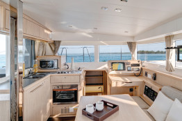 Boat Review: Lagoon 39