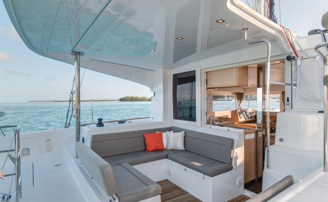 For Sale | Lagoon 39 | Azuria